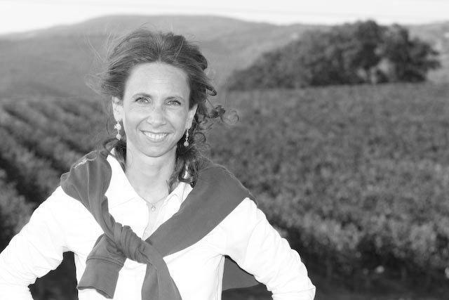 Il Merlot e il Sangiovese secondo Barbara Tamburini