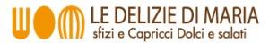 delizie di Maria Logo