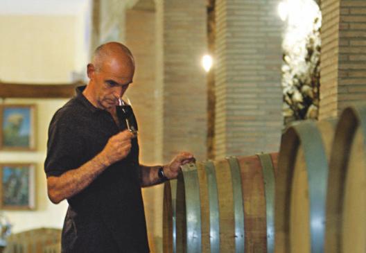 I capolavori di Marco Carpineti e Taverna Penta