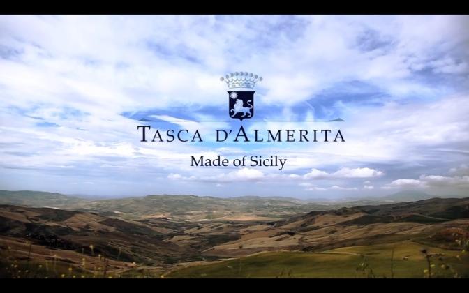 Tasca d'Almerita e i Sapori di Sicilia